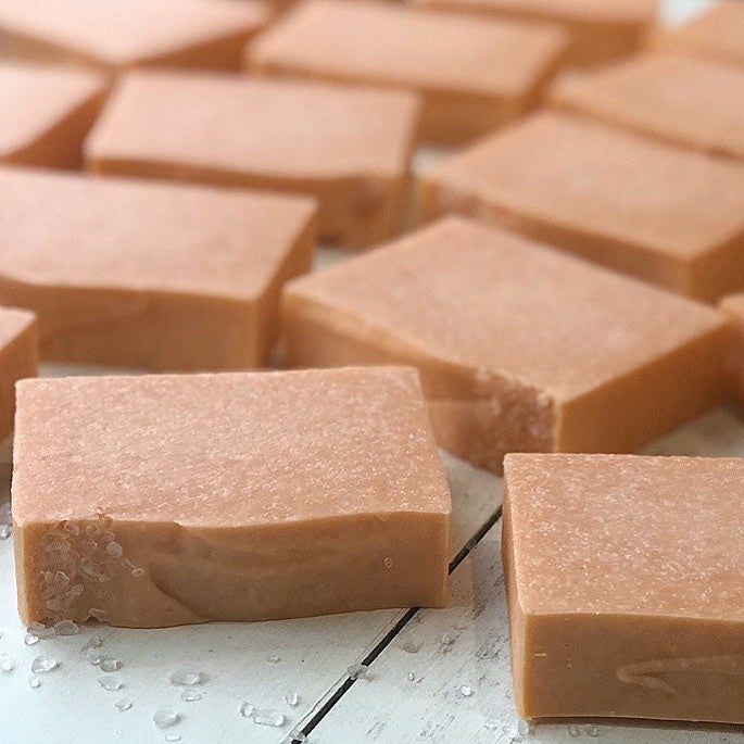 Satsuma Artisan Soap - Restocked March 10th