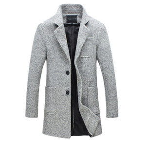 Madrid Coat