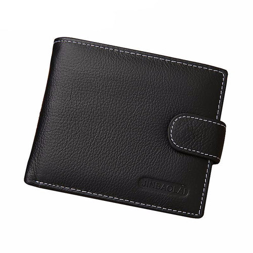 Office Style Wallet
