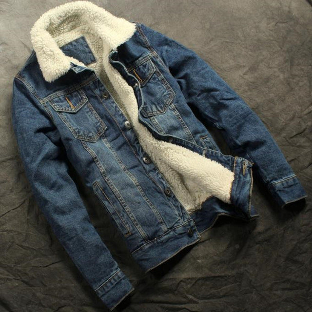 Mathis Jacket