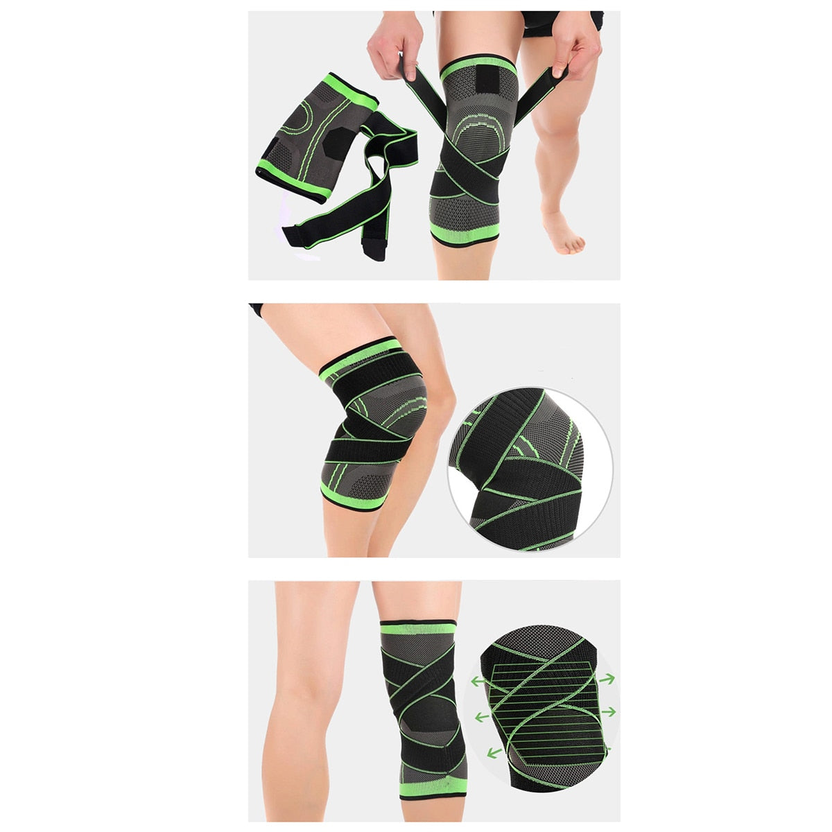Knee Brace - United Retail Outlet
