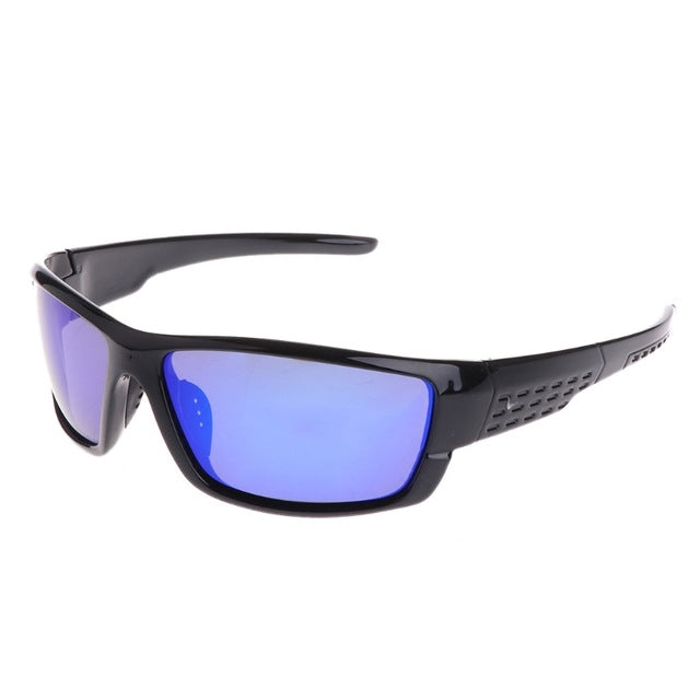 Polarized Cycling Sport Eyewear - United Retail Outlet