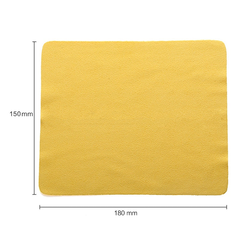 Microfiber Lens Cloths - United Retail Outlet