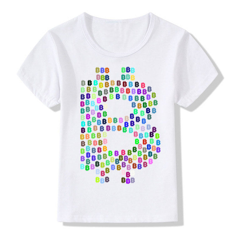 bitcoin shirt for kids BTC kids stuff btc kids clothing bitcoin dash ethereum crypto gear kids stuff ETH BTC DASH coin cryptocurrency kids clothing gear