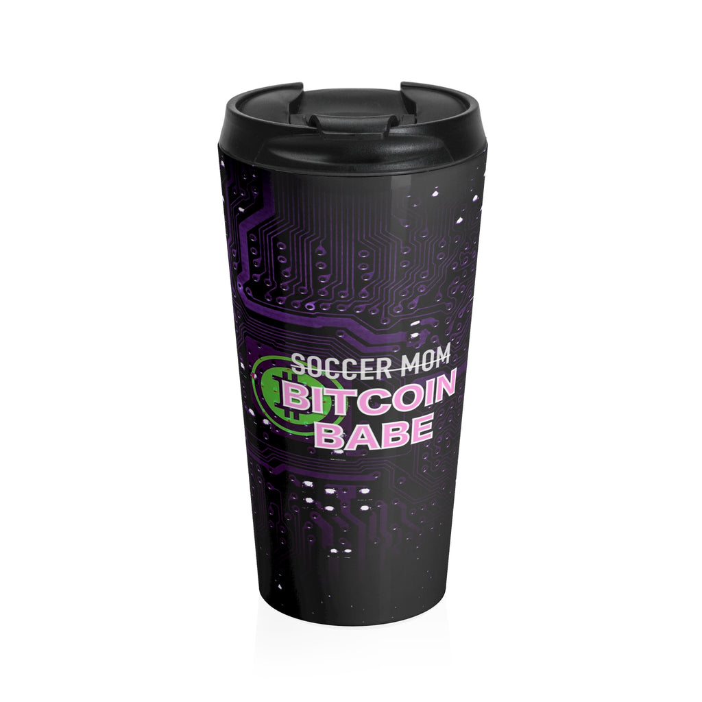 stores that accept bitcoin, bitcoin babe hot mom cool soccer mom i'm a hot mom gifts for hot mom cool moms bitcoin women gift for cool mom travel mug crypto accessories bitcoin travel mug