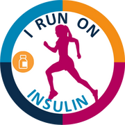 I RUN ON INSULIN