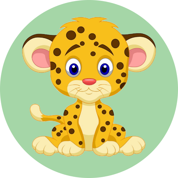 Little Leopard
