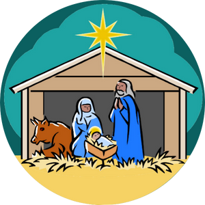 Nativity Manger