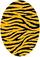 TIGER STRIPES