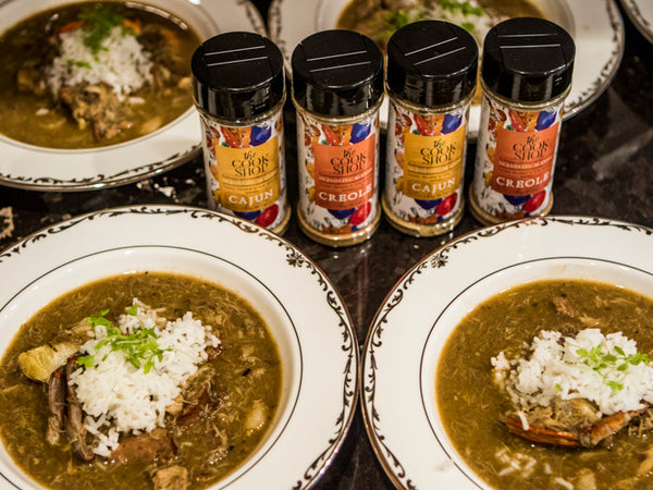 A Casual Connoisseur's Guide to Creole and Cajun Cuisine