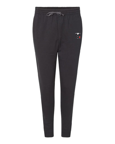 Top Mount Apparel Warm Up Joggers