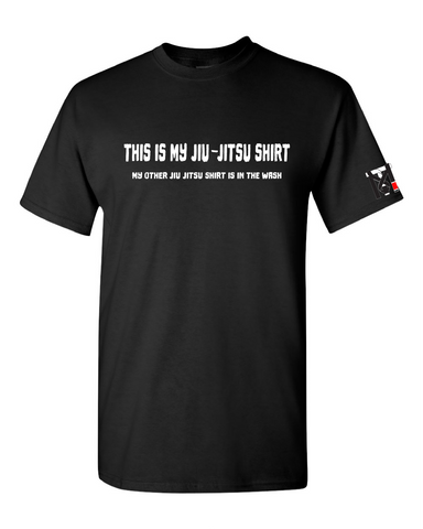 Kids My Jiu-Jitsu Shirt Tee