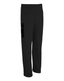 Official Top Mount Apparel Warm Up Sweatpants