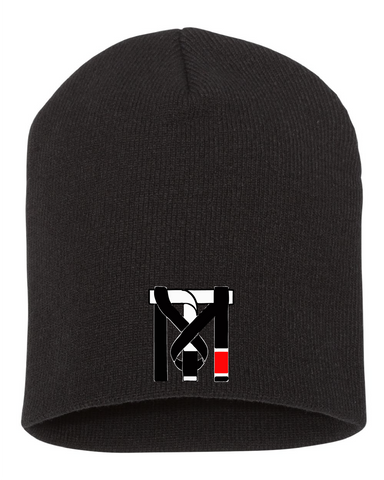 Top Mount Apparel TM Beanie