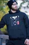 Top Mount Apparel Official TM Hoodie