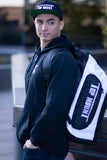 Official Top Mount Gym Bag Backpack