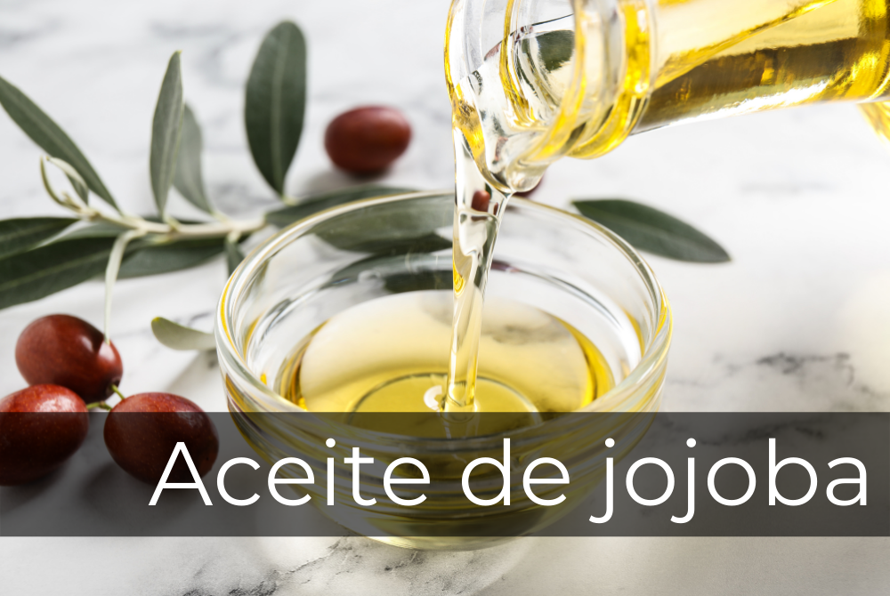 Prismax Ingredient: Jojoba Oil