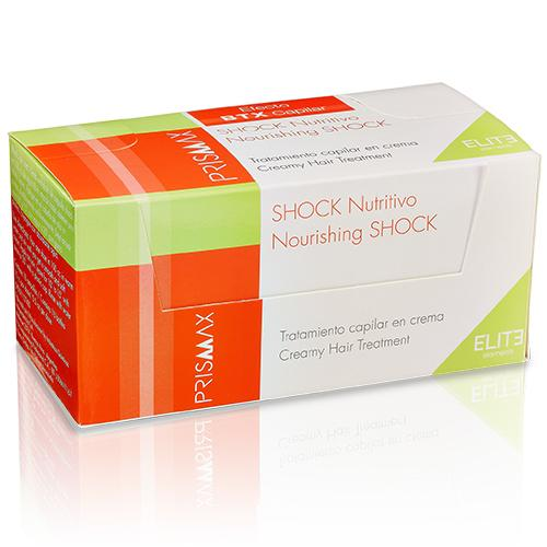 Prismax Nutritivo - 18 Treatments - Prismax Cosmetics