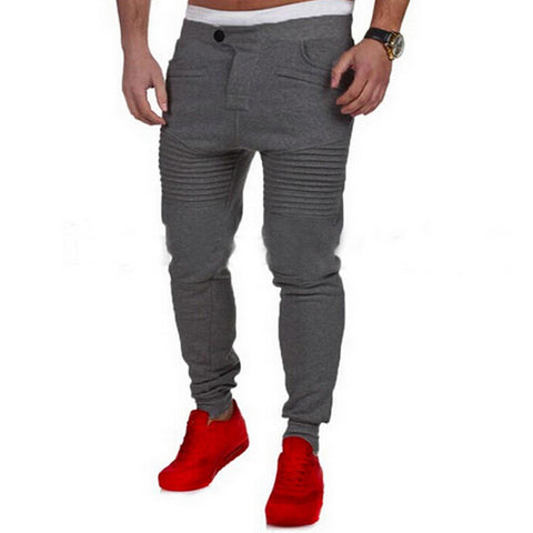 Men Casual Joggers