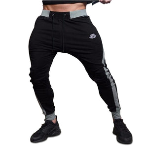 Men's gasp workout fitness jogger