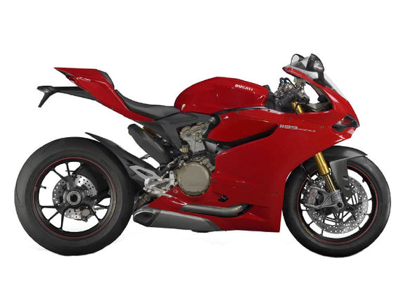 899/1199 Panigale