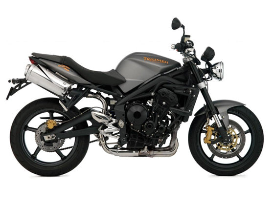 Aftermarket Performance Parts And Accessories For Triumph Street