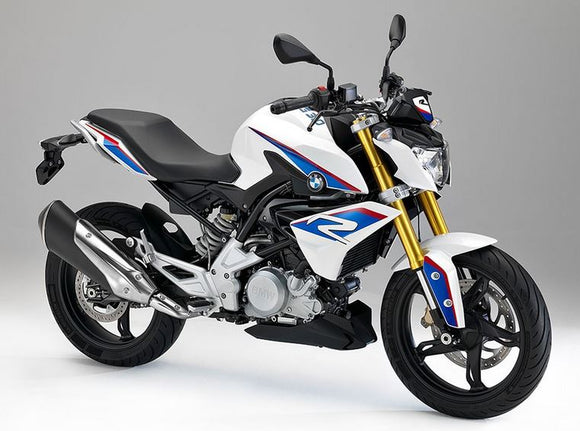 Aftermarket Performance Parts and Accessories for BMW G310R 2017-2018