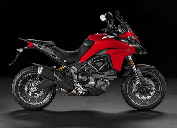 Aftermarket Performance Parts and Accessories for Ducati Multistrada 950 2018+
