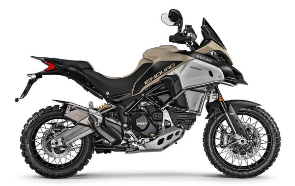 Aftermarket Performance Parts and Accessories for Ducati Multistrada 1200 Enduro at Motostarz.com