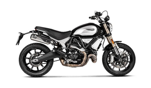 Aftermarket Parts & Accessories for Ducati Scrambler 1100 2018-2019 at Motostarz.com