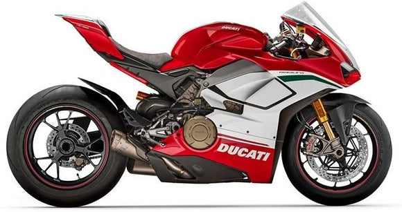 Aftermarket Performance Parts and Accessories for Ducati Panigale V4 / S / Speciale at Motostarz.com