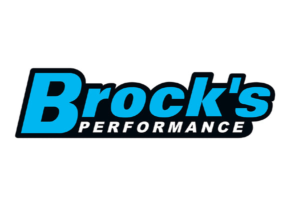 Brocks Performance