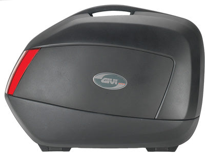 GIVI V35NA Monokey Side Cases - 34 Litters/Case (Pairs)