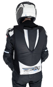 Helite GP Air Track Vest Black