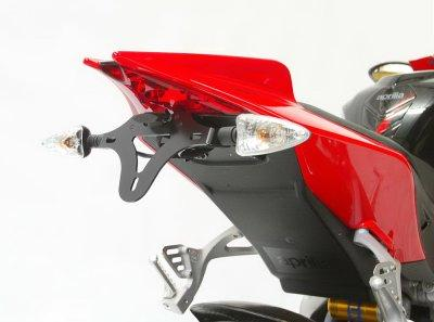 R&G 'Tail Tidy' Fender Eliminator Kit '09-'14 Aprilia RSV4 Factory/R, '11-'14 Tuono V4