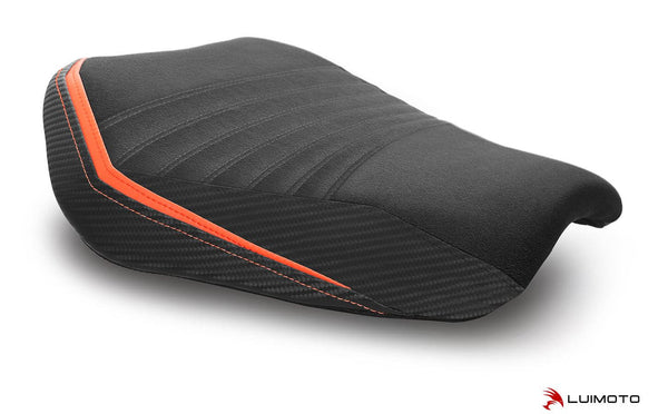 LuiMoto Race Seat Cover '20-'21 KTM 1290 Super Duke R | Rider