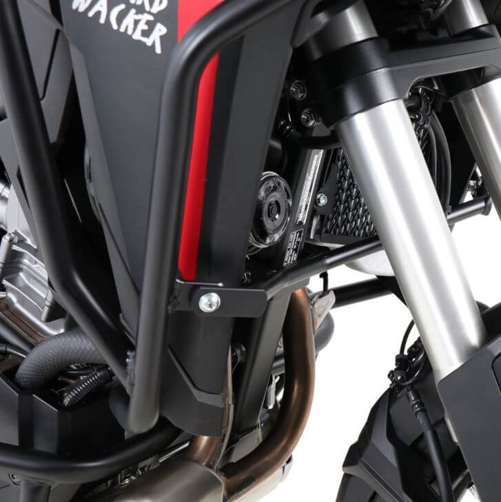 Hepco & Becker Bracing Bow for HB Tank Guard '19-'20  Honda CRF1100L Africa Twin
