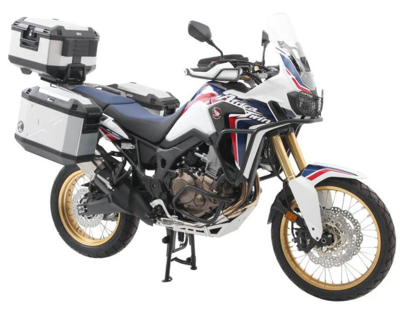 Hepco & Becker Rear Alurack for '16-'17 Honda CRF1000L Africa Twin