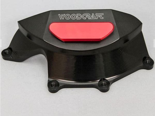 WoodCraft RHS Engine Cover '09-'15 Aprilia RSV4