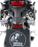 Hepco & Becker C-Bow Carrier '19+ Honda CB650R