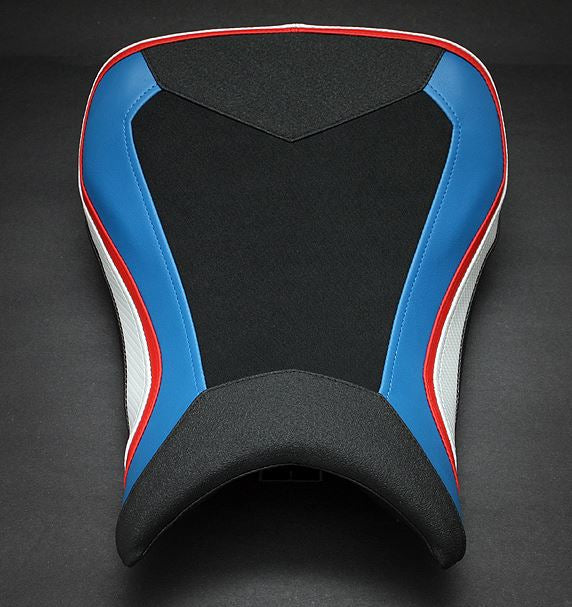 LuiMoto Technik Rider Seat Covers 2015-2017 BMW S1000RR