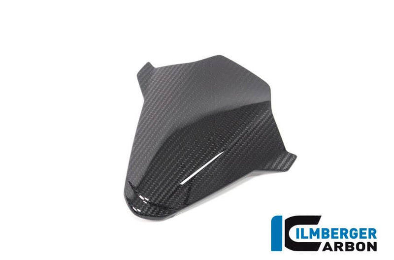 ILMBERGER Carbon Fiber Instrument Cover Street '19-'20 BMW S1000RR