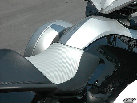LuiMoto Seat Cover for Can-Am Spyder
