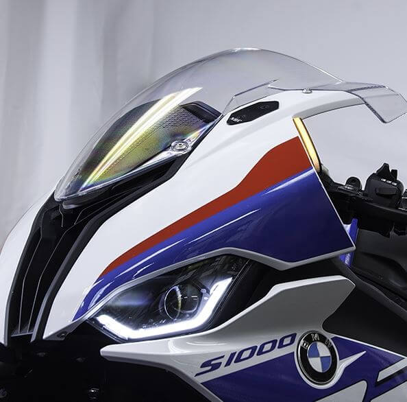 New Rage Cycles Front Turn Signals 2020+ BMW S1000RR