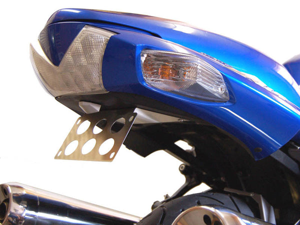 Competition Werkes Standard Fender Eliminator Kit 2006-2011 Kawasaki ZX-14R