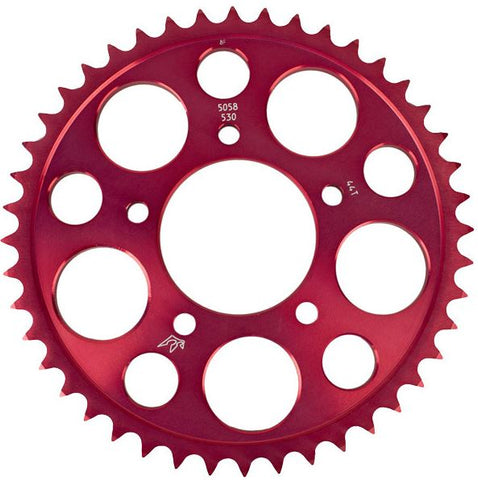 Driven Racing 520 Aluminium Rear Sprockets