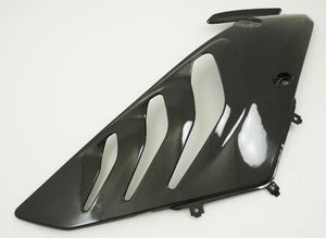 FullSix Elite Series Carbon Fiber Right Side Upper Fairing 2009-2011 BMW S1000RR