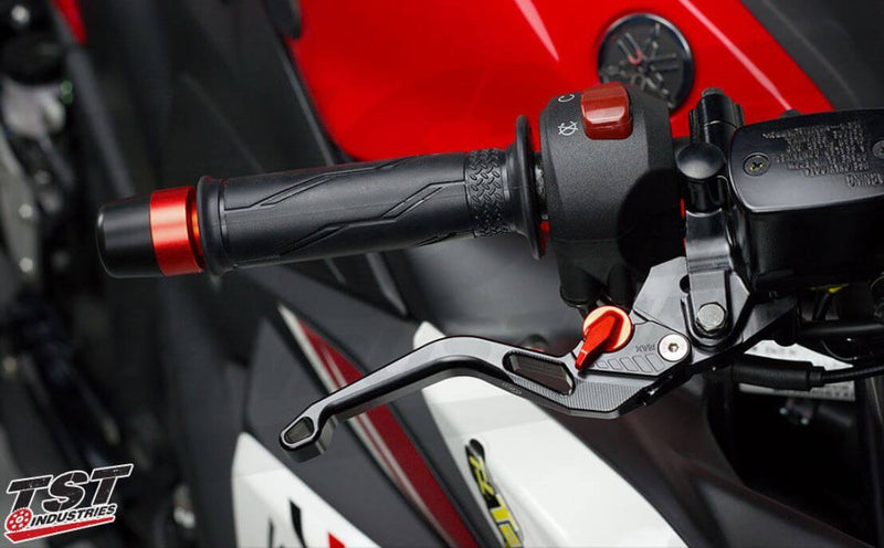 Womet-Tech EVO Shorty Lever Set '15-'19 Yamaha R1/S/M, '17-'20 R6