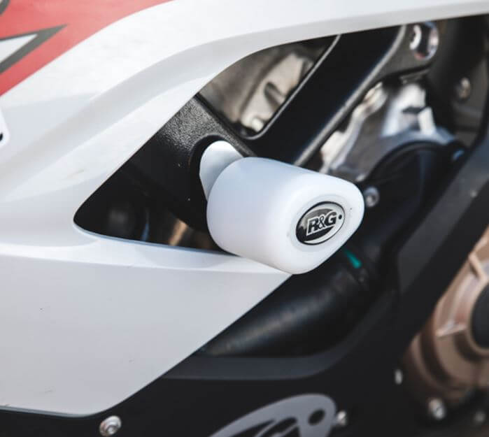 R&G Racing Aero Crash Protectors 2019+ BMW S1000RR