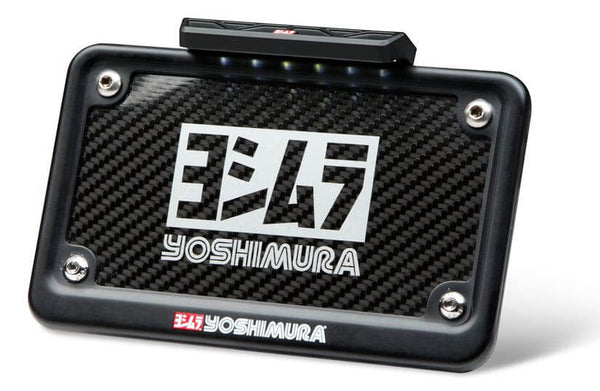 Yoshimura Fender Eliminator Kits for '15-'20 Yamaha FZ-07, MT-07